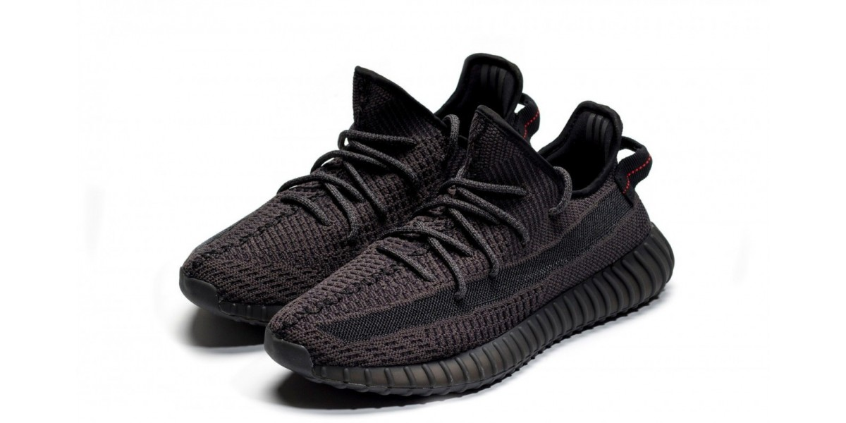 Adidas Yeezy Boost 350 V2 Reflective Black