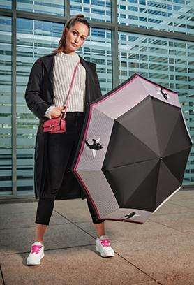 Самые модные зонты 2021-2022
